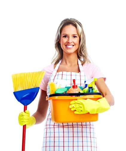 Maid Ottawa House Cleaners